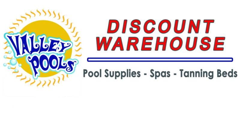 Valley Pools Spas North Versailles Pa Pittsburgh Discount Pool Supply Warehouse